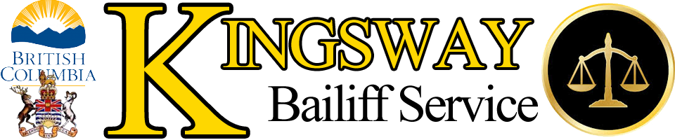 Kingsway Bailiff Service